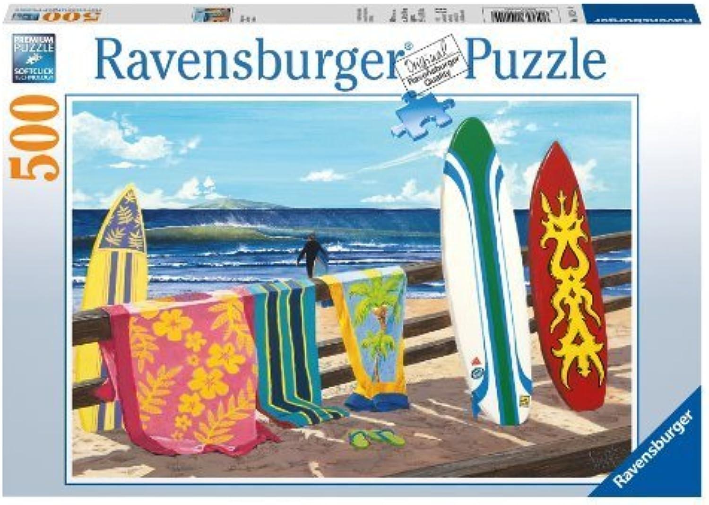 ofrecemos varias marcas famosas Hang Loose 500 Piece Puzzle by Ravensburger Ravensburger Ravensburger  mas barato