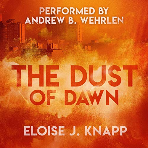 The Dust of Dawn cover art
