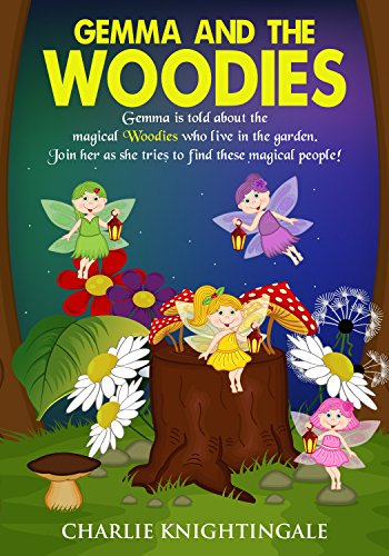 Gemma and the Woodies (English Edition)