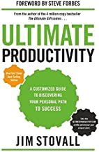 Ultimate Productivity