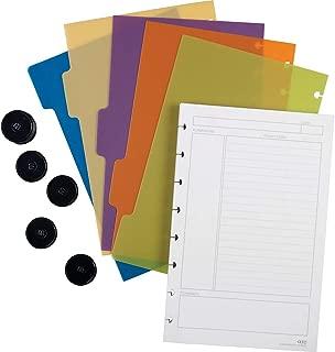 arc notebook staples