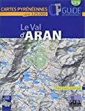 Val d'Aran : 1/25000