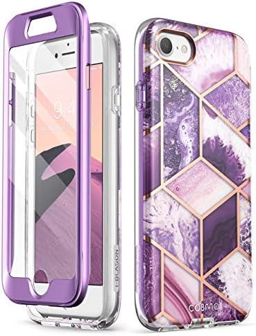 i Blason Cosmo Series Designed for iPhone SE 2020 Case iPhone 7 Case iPhone 8 Case Built in product image