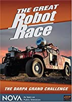 Nova: The Great Robot Race [DVD] [Import]