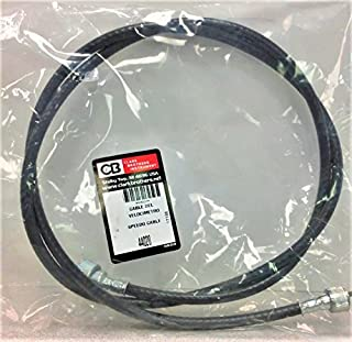 GM speedometer cable 63