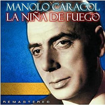 La Niña de Fuego (Remastered)