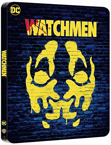 Watchmen [Francia] [Blu-ray]