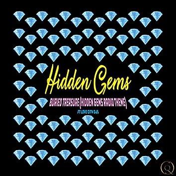 Buried Treasure (Hidden Gems Radio Theme)
