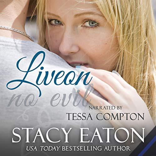 Liveon - No Evil cover art