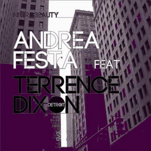Terrence Dixon & Andrea Festa
