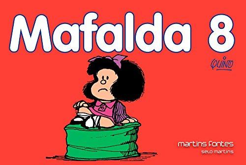 Mafalda - Mafalda Nova - Volume - 8