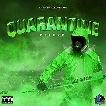 Quarantine (Deluxe)