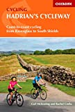 Hadrian's Cycleway: Coast-to-coast cycling from Ravenglass to South Shields (Cycling and Cycle Touring) (English Edition)