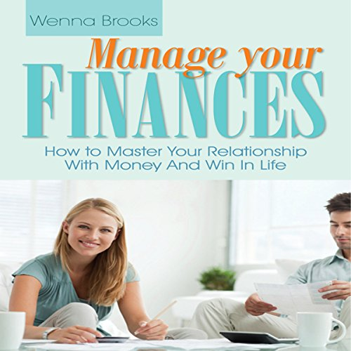Manage Your Finances cover art
