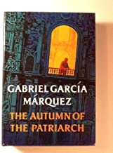 The Autumn of the Patriarch Hardcover – October, 1976