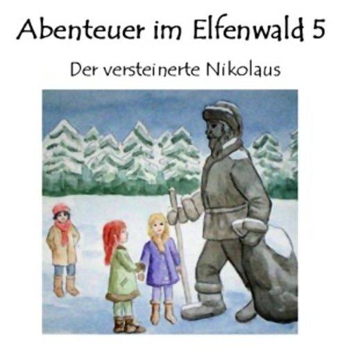 Der versteinerte Nikolaus Titelbild