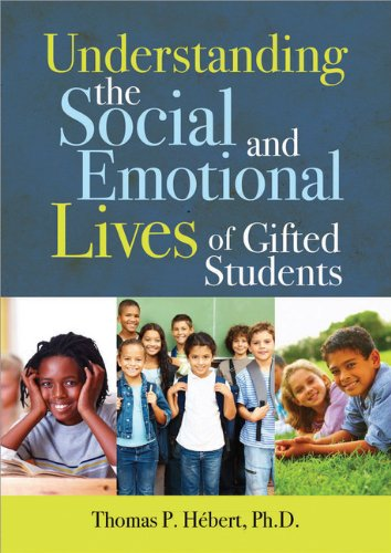Compare Textbook Prices for Understanding the Social and Emotional Lives of Gifted Students  ISBN 9781593635022 by Hebert Ph.D., Thomas