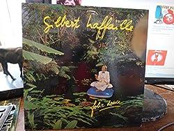 Gilbert Laffaille : folie douce - 1983 - disque accord ACV 130 046