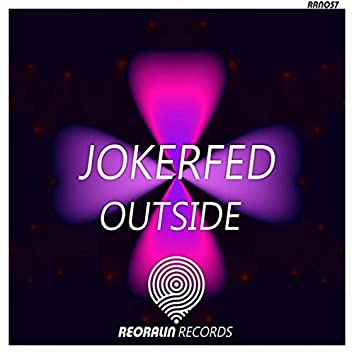 Outside (Extended Mix)
