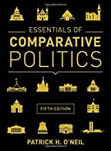 Best o neil essentials of comparative politics Reviews