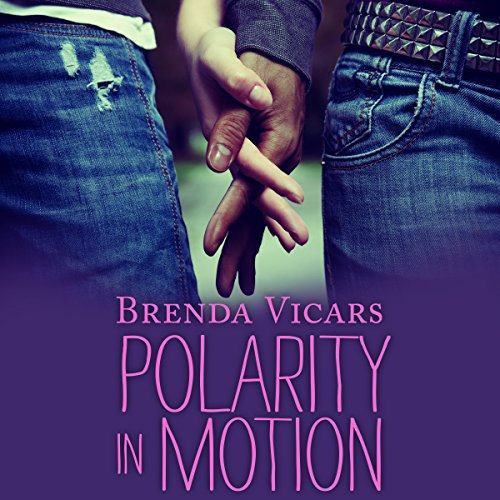 Polarity in Motion audiobook cover art