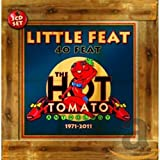Songtexte von Little Feat - 40 Feat: The Hot Tomato Anthology 1971–2011