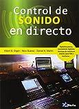 Control de sonido en directo