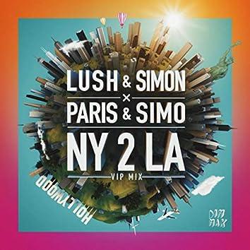 NY 2 LA (VIP Mix)