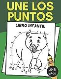 Une los puntos: 60 animales para dibujar y colorear Une los puntos niños de 1 al 30-50 | Unir Puntos para Niños a partir de 4 años