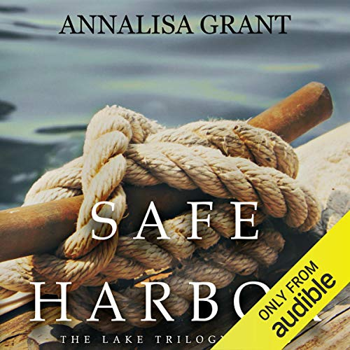 Safe Harbor cover art