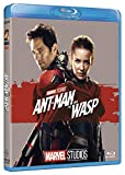 Ant-Man & The Wasp 10° Anniversario Marvel Studios brd ( Blu Ray)