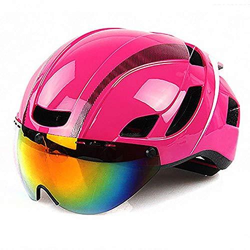 Casco de bicicleta Ciclo casco de la bici, del viento a poca...