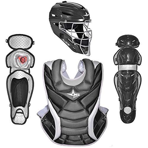 All Star Vela Pro Catchers Gear