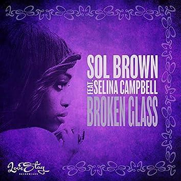 Broken Glass (feat. Selina Campbell)