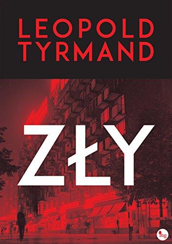 Zly (Polish Edition)