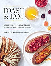 Image of Toast and Jam: Modern. Brand catalog list of Roost Books.