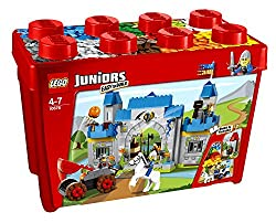 Ritterburg Lego Juniors