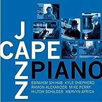 Cape Jazz Piano