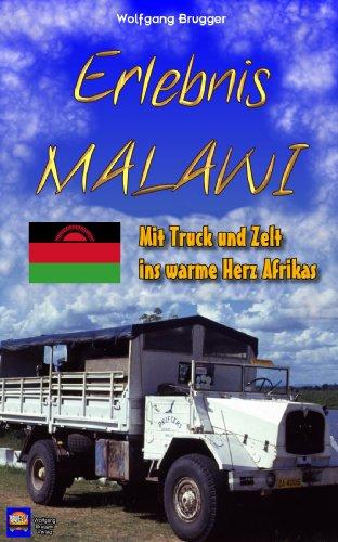 Erlebnis MALAWI - Mit Truck und Zelt ins warme Herz Afrikas