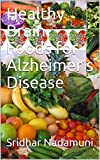 Healthy Brain Foods for Alzheimer's Disease