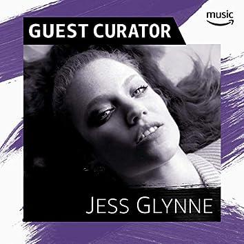 Guest Curator: Jess Glynne