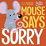 Mouse Says 'Sorry' (Hello Genius)