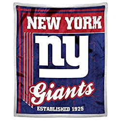 old school NFL Minky Fleece Throw Blanket Sports Gifts for Men