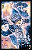 Letter Bee, tome 16