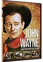 John Wayne: Early Westerns Triple Feature [DVD] [Import]