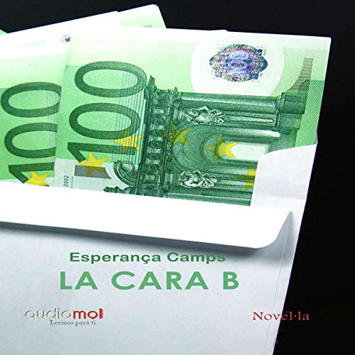 La cara B [Face B] (Audiolibro en Catalán) audiobook cover art