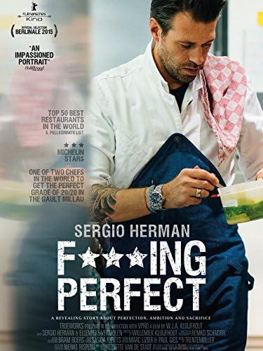 Sergio Herman F ing Perfect product image