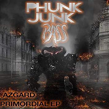 Primordial EP