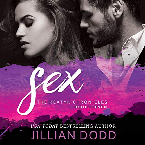 Sex: A Hollywood Romance cover art