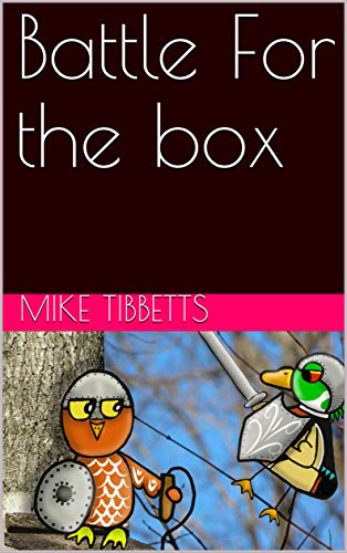 Battle For the box (English Edition)